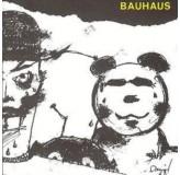 Bauhaus Mask CD