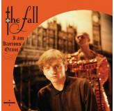Fall I Am Kurious Oranj Orange Vinyl LP
