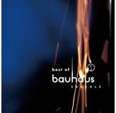 Bauhaus Crackle Best Of Bauhaus LP2