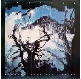 Bauhaus Burning From The Inside LP