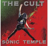 Cult Sonic Temple 30Th Anniversary LP2
