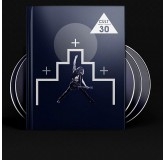 Cult Sonic Tample 30 CD5