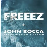 Freeez & John Rocca Southern Freeez, Variations On A Theeem LP2