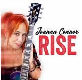 Joanna Connor Rise CD