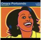 Omara Portuondo Sentimento CD