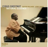 Cyrus Chestnut Buster Williams Lenny White Natural Essence CD