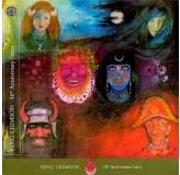 King Crimson In The Wake Of Poseidon CD+DVD