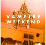 Vampire Weekend Vampire Weekend CD