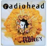 Radiohead Pablo Honey LP