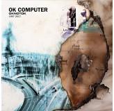 Radiohead Ok Computer Oknotok 1997-2017 LP3