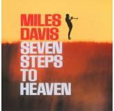 Miles Davis Seven Steps To Heaven LP