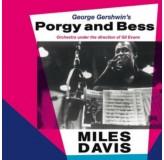 Miles Davis Gershwin Porgy And Bess LP