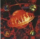 Pixies Bossanova CD