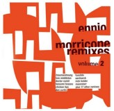 Various Artists Ennio Morricone Remixes 2 CD2