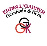 Erroll Garner Gershwin & Kern CD
