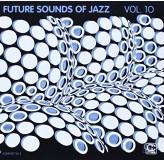 Various Artists Future Sounds Of Jazz 10 CD
