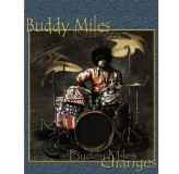 Buddy Miles Changes DVD