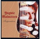 Yngwie Malmsteen Inspiration CD