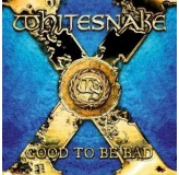 Whitesnake Good To Be Bad - Box CD2