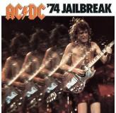Ac/dc 74 Jailbeak LP