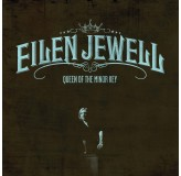 Eilen Jewell Queen Of The Minor Key LP