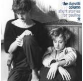 Durutti Column Short Stories For Pauline CD2