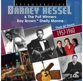 Barney Kessel Poll Winners 1957-1960 CD2