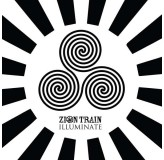 Zion Train Illuminate LP