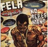 Fela Kuti No Agreement LP