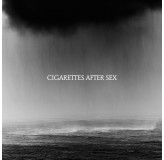 Cigarettes After Sex Cry CD
