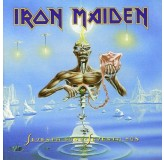 Iron Maiden Seventh Son Of The Seventh Son CD
