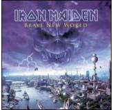 Iron Maiden Brave New World CD