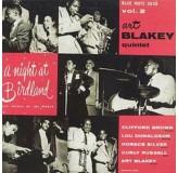 Art Blakey Night At Birdland Vol.two CD