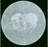 Grand Funk Railroad E Pluribus Funk CD