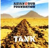 Asian Dub Foundation Tank CD