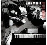Gary Moore After Hours CD