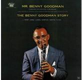 Benny Goodman Benny Goodman Story CD