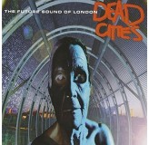 Future Sound Of London Dead Cities CD