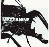 Massive Attack Mezzanine CD