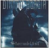 Dimmu Borgir Stormblast CD+DVD