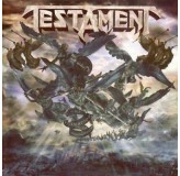 Testament Formation Of Damnation CD+DVD