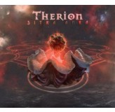 Therion Sitra Ahra Limited Deluxe CD
