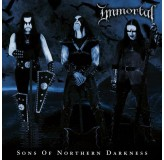 Immortal Sons Of Northern Darkness LP2