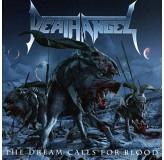 Death Angel Dream Callas For Blood CD