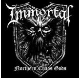 Immortal Northern Chaos Gods LP
