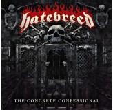 Hatebreed Concrete Confessional LP