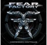 Fear Factory Aggression Continuum LP2