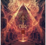 Nile Vile Nilotic Rites White Vinyl LP2
