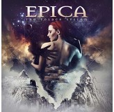 Epica Solace System CD