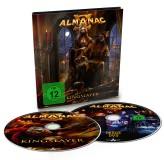 Almanac Kingslayer CD